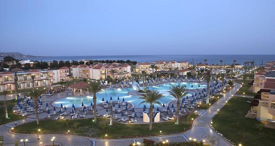 Lindos Princess Beach Hotel Lardos